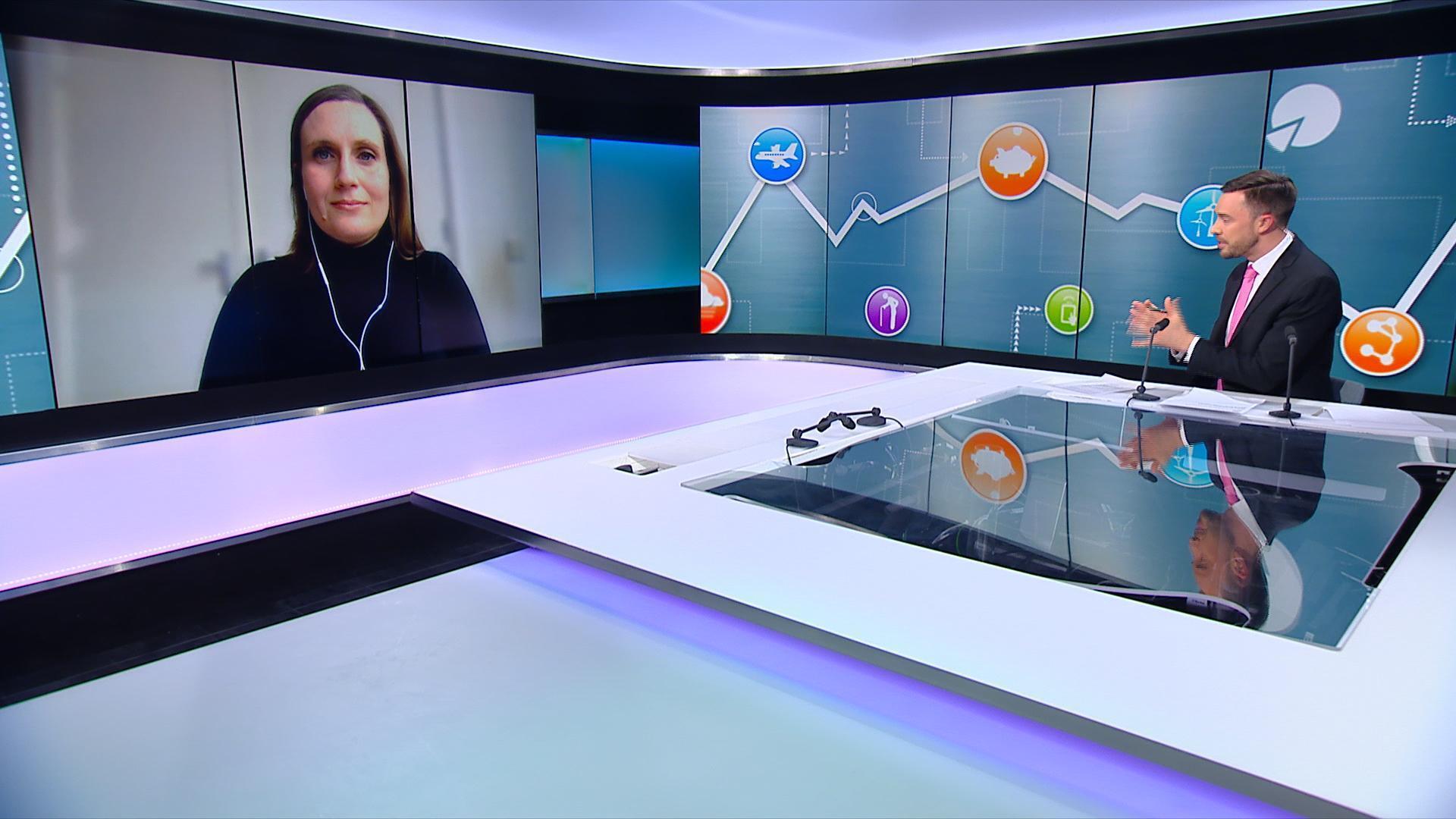 Milena NIKOLOVA, Labour and Well-being Economist