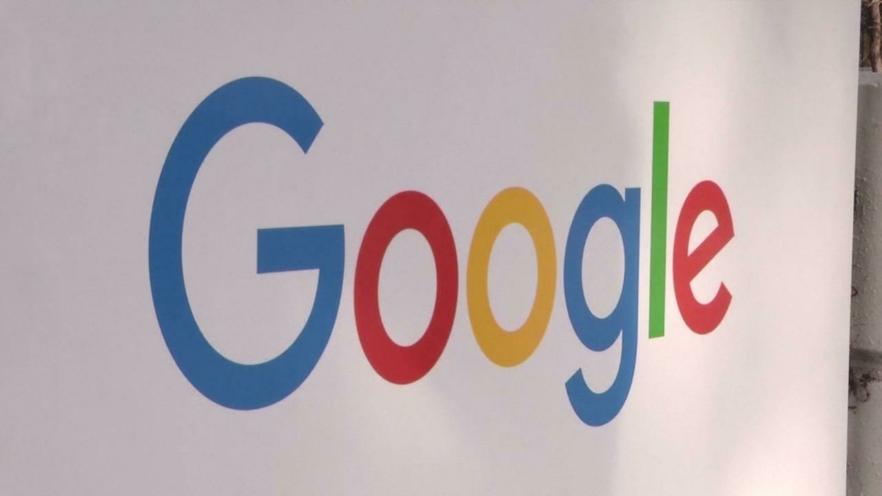 Business daily - US government files landmark anti-trust lawsuit against Google