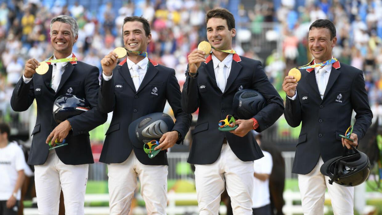JO-2016 – Jour 4 : deux titres et une belle moisson, la France lance enfin ses Jeux