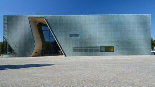Le musée POLIN de l'Histoire des juifs polonais