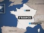 Southeastern France rocked by 5.4-magnitude earthquake
