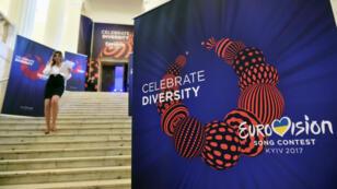 L'édition 2017 de l'Eurivision a lieu à Kiev en Ukraine le 13 mai 2017.