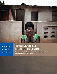 Cliquez sur l'image pour lire l'intégralité du rapport de Human Rights Watch.