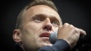 L'empoisonnement d'Alexei Navalny ne fait aucun doute pour le gouvernement allemand