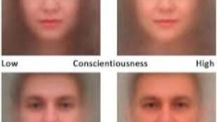 ذكاء اصطناعي يخمن شخصيتك من صورة وجهك