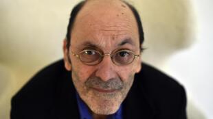 L'acteur et scénariste Jean-Pierre Bacri le 2 décembre 2015