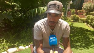 """Pour Emmanuel Imorou, """"peut-être que le Maroc pensait déjà au match d'après..."""""""