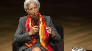 IMF Managing Director Christine Lagarde warned earlier in 2018 against the dangers of a global trade war, hammering the argument that trade in goods and services was a driver of global growth