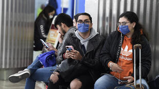 Aeropuerto-Mexico-Coronavirus-AFP