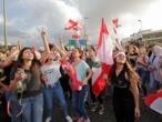 Au Liban, les femmes et leurs droits au coeur des manifestations