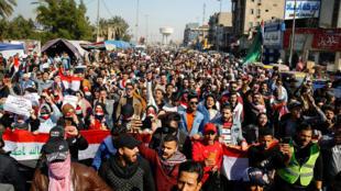2020-02-04T115511Z_1840252752_RC2NTE9ZCOBM_RTRMADP_3_IRAQ-PROTESTS