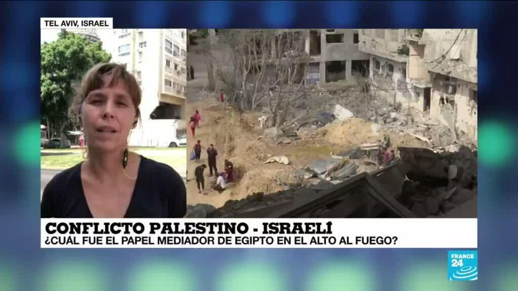2021-05-21 14:35 Informe desde Tel Aviv: ¿Quién gana y quién pierde tras el alto al fuego entre Israel y Hamas?
