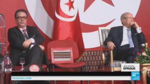 Le parti au pouvoir en Tunisie, Nidaa Tounès, a perdu la majorité à l'Assemblée après 11 nouvelles défections parmi ses députés.