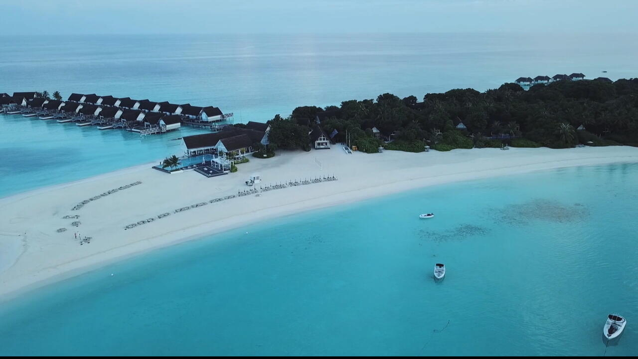 Reporters - Maldives: On the climate front line