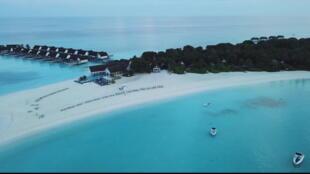 REPORTERS MALDIVES