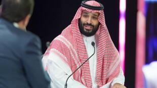 ولي العهد السعودي