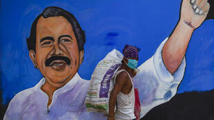 Nicaragua has reported only 16 coronavirus cases and five deaths, but civil society groups claim the number is much higher