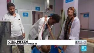 2020-04-09 14:08 Coronavirus : Au Yémen, le cessez-le-feu unilatéral de la coalition saoudienne a débuté