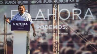 Des forces comme Podemos ou Ciudadanos devraient imposer des coalitions à la tête des exécutifs régionaux.