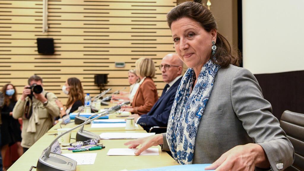 Agnès Buzyn sur la défensive devant la commission d'enquête sur le coronavirus