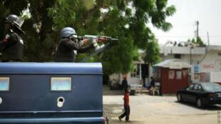L'armée nigériane dit avoir arrêté Khalid al-Barnawi, l'un des terroristes les plus recherchés de la région.