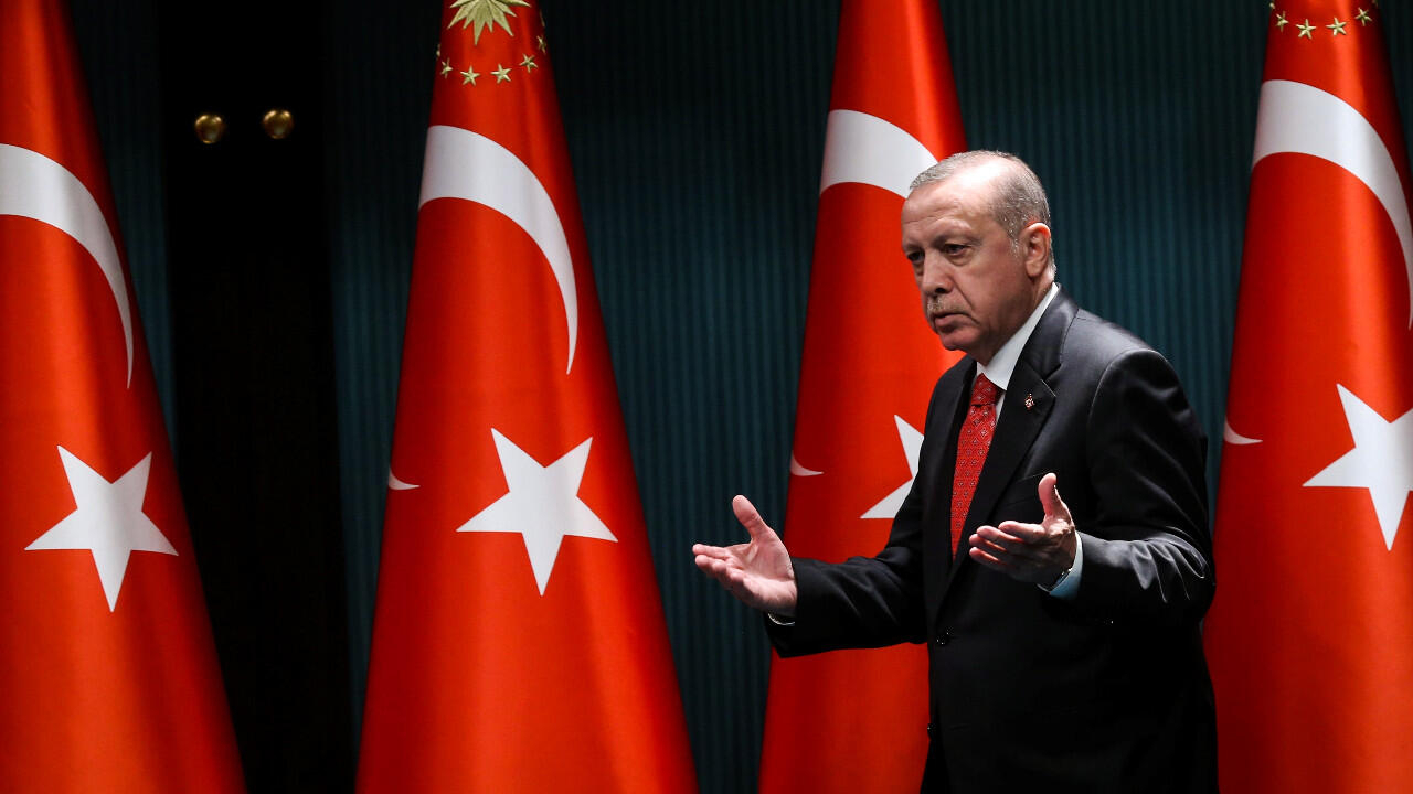 Turkey challenges allies and enemies alike in quest for 'larger role on world stage'