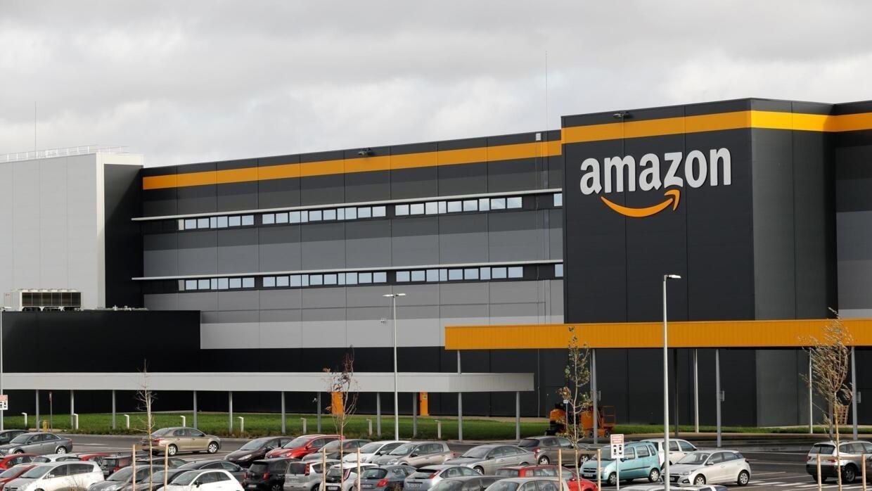 France : Amazon annonce une réouverture progressive de ses centres de distribution