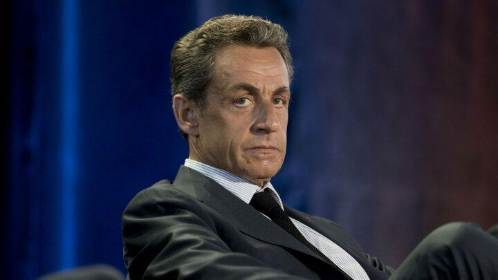 Nicolas Sarkozy a été mis en  examen mardi dans l'affaire Bygmalion.