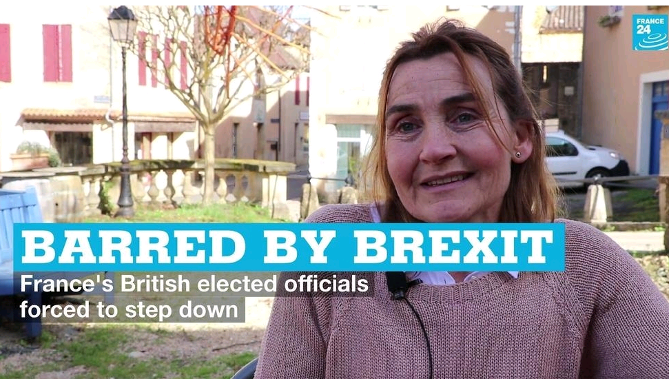 Barred by Brexit