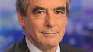 François Fillon désigné candidat de la droite à l'issue de la primaire de la droite.
