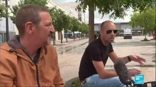 2020-06-16 14:07 Violences à Dijon : quatre nuits consécutives de tensions et d'affrontements