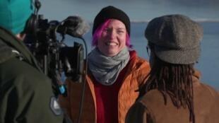 مهرجان سينمائي سويدي يقام على جزيرة صغيرة وجمهوره ممرضة واحدة اختيرت بين آلاف المرشحين