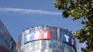 Le groupe TF1 n'a pas pu égaler en juin ses scores du Mondial-2018