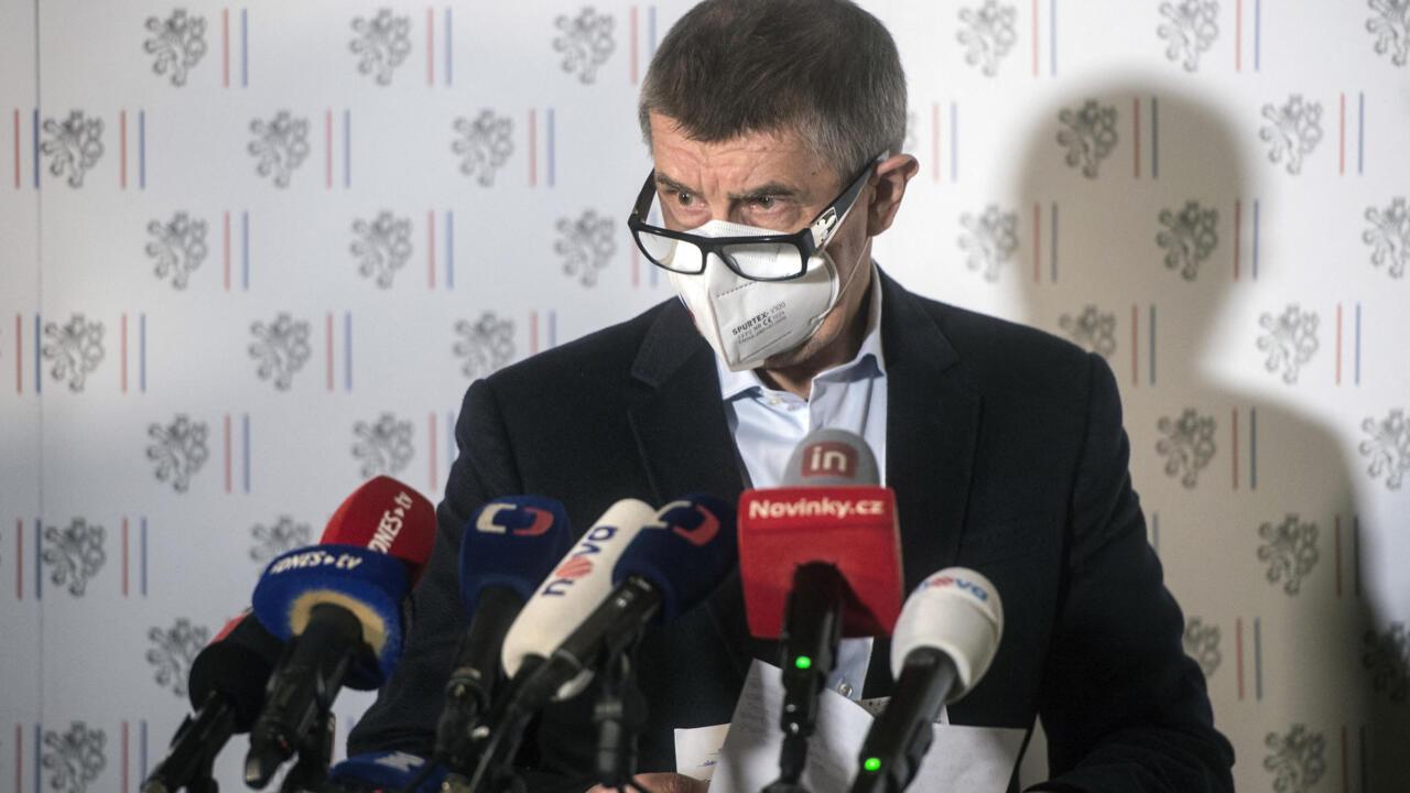 Czech Republic expels 18 Russian diplomats, seek Skripal suspects over 2014 blast