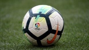 La Liga reprendra le jeudi 11 juin.