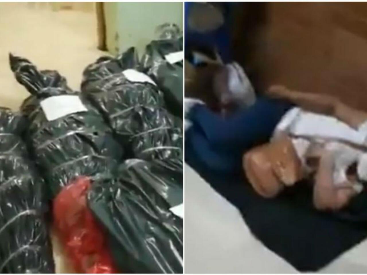 """Covid-19 en Perú: """"En Iquitos, los hospitales ya no controlan nada"""""""