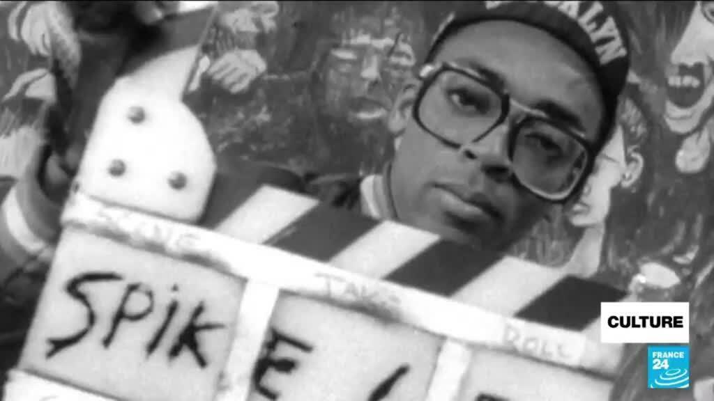 2021-07-06 14:48 74ème Festival de Cannes : Spike Lee, un réalisateur exigeant et détonnant