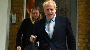 Conservative MP Boris Johnson, the frontrunner in the UK leadership race, says he won't plead for more delays to Brexit, now set for October 31
