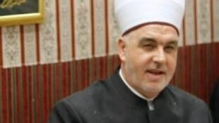 مفتي البوسنة حسين كفازوفيتش