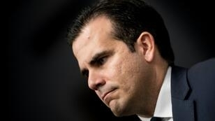 Puerto Rico Governor Ricardo Rossello is facing calls to resign following the release of hundreds of pages of text chats in which he and other members of his adminstration use obscene, sexist and homophobic language