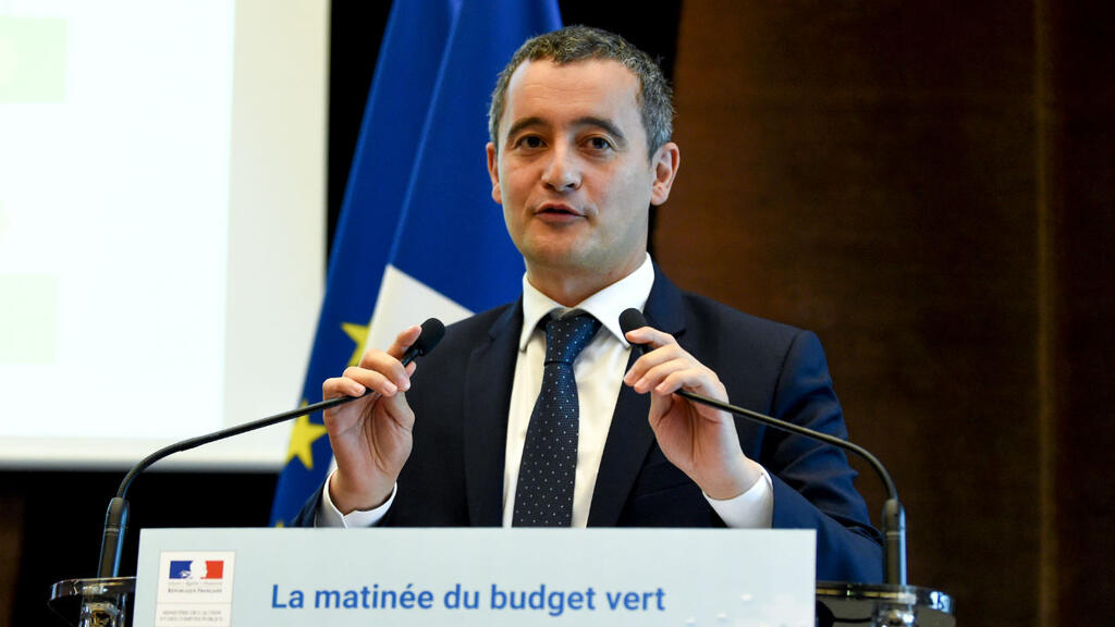 France unveils first-of-its-kind 'green' budget benchmarks to meet climate goals