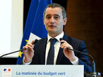 France unveils first-of-its-kind 'green budget' benchmarks to meet climate goals