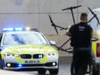 Trente-neuf corps découverts dans un camion près de Londres, le chauffeur arrêté