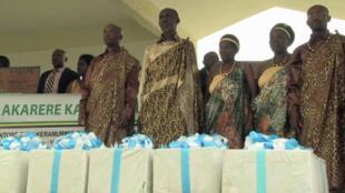 Les pétitions arrivent massivement au Parlement rwandais pour réclamer un troisième mandat du président Paul Kagamé.