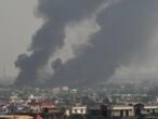 Un attentat revendiqué par les Taliban fait au moins 16 morts à Kaboul