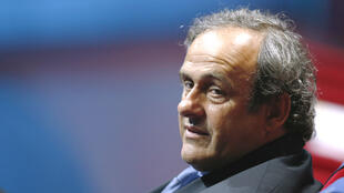 Michel Platini est menacé de bannissement à vie sur la base d'un rapport d'enquête interne à la Fifa.