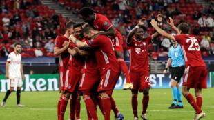 Bayern-Seville-super