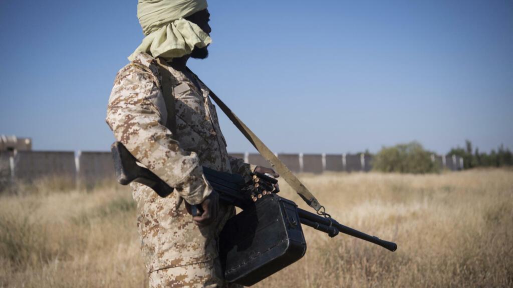 ليبيا: إعادة فتح الطريق الساحلية رسميا بين شرق البلاد وغربها