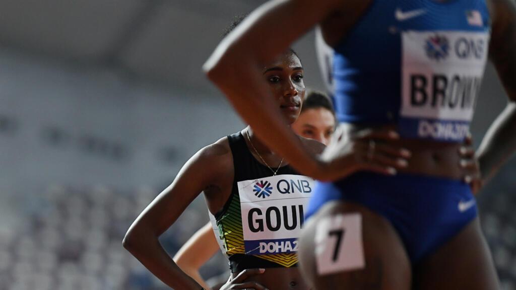Sweltering heat, midnight marathons… World Athletics Championships underway in Qatar