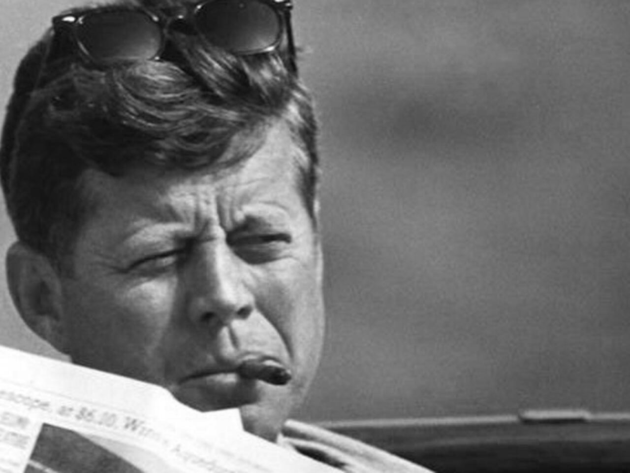 Documentos Secretos Sobre Kennedy Gran Expectativa Pocas Revelaciones